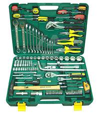 Набор инструментов Aist 67929120 - фото 8